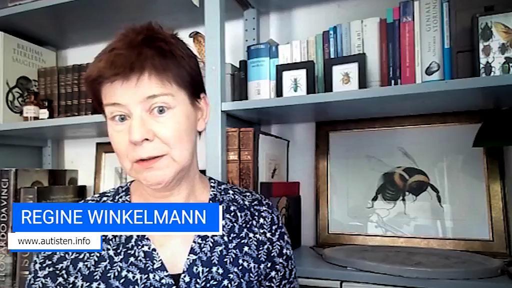 Video von Frau Winkelmann